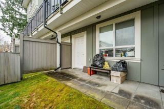 "Photo 28: 24 2955 156 Street in Surrey: Grandview Surrey Townhouse for sale in ""Arista"" (South Surrey White Rock)  : MLS®# R2575382"