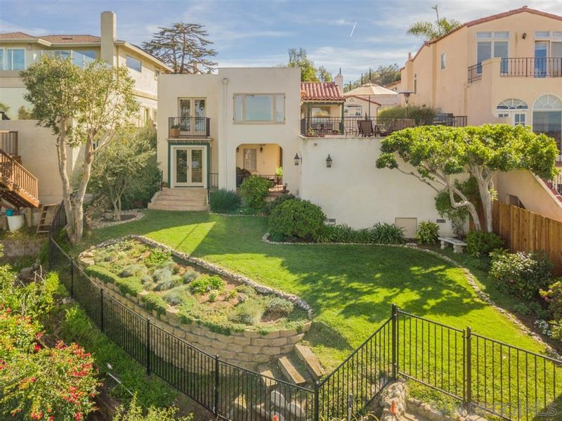 FEATURED LISTING: 4130 Sunset Rd San Diego