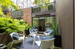 """Main Photo: 1063 HOMER Street in Vancouver: Yaletown Townhouse for sale in """"Domus"""" (Vancouver West)  : MLS®# R2591006"""