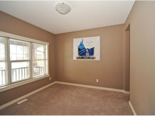 Photo 16: 479 EVERGREEN Circle SW in CALGARY: Shawnee Slps Evergreen Est Residential Detached Single Family for sale (Calgary)  : MLS®# C3461604