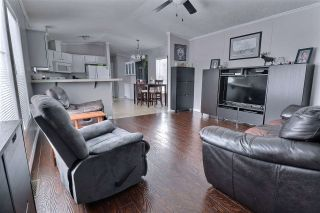Photo 15: 111-58533 RR 113: Rural St. Paul County Manufactured Home for sale : MLS®# E4229449