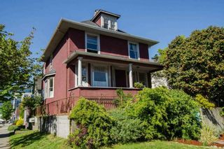FEATURED LISTING: 601 PENDER Street East Vancouver