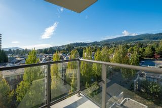 """Photo 13: 907 1185 THE HIGH Street in Coquitlam: North Coquitlam Condo for sale in """"THE CLAREMONT"""" : MLS®# R2615741"""