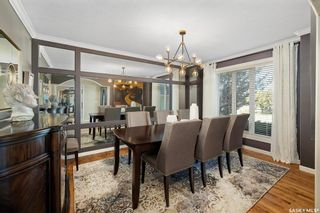 Photo 5: 407 Brookmore Crescent in Saskatoon: Briarwood Residential for sale : MLS®# SK869866