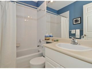 """Photo 14: 15 1506 EAGLE MOUNTAIN Drive in Coquitlam: Westwood Plateau Townhouse for sale in """"RIVER ROCK"""" : MLS®# V1099856"""