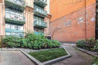 Photo 14: 209 22 E CORDOVA STREET in Vancouver: Downtown VE Condo for sale (Vancouver East)  : MLS®# R2106968