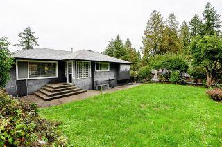 Photo 2: 5885 BRAEMAR Avenue in Burnaby: Deer Lake House for sale (Burnaby South)  : MLS®# R2620559