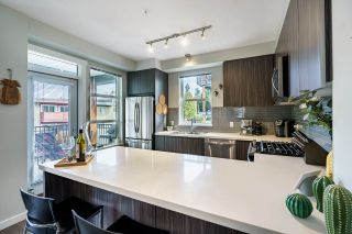 "Photo 8: 309 607 COTTONWOOD Avenue in Coquitlam: Coquitlam West Condo for sale in ""STANTON HOUSE"" : MLS®# R2533026"