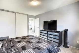 Photo 23: 13510 38 Street in Edmonton: Zone 35 Townhouse for sale : MLS®# E4224571