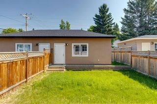 Photo 33: 4540 20 Avenue NW in Calgary: Montgomery Semi Detached for sale : MLS®# A1130084