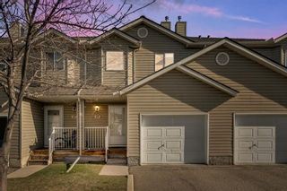 Photo 1: 40 Mt Aberdeen Manor SE in Calgary: McKenzie Lake Row/Townhouse for sale : MLS®# A1100285