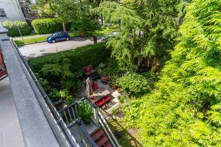 Photo 19: 1003 - 1005 E 11TH Avenue in Vancouver: Mount Pleasant VE Duplex for sale (Vancouver East)  : MLS®# R2533576