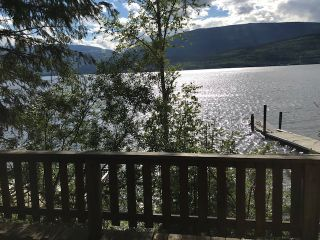 Photo 78: 868 Bradley Road in Seymour Arm: SUNNY WATERS House for sale : MLS®# 10190989