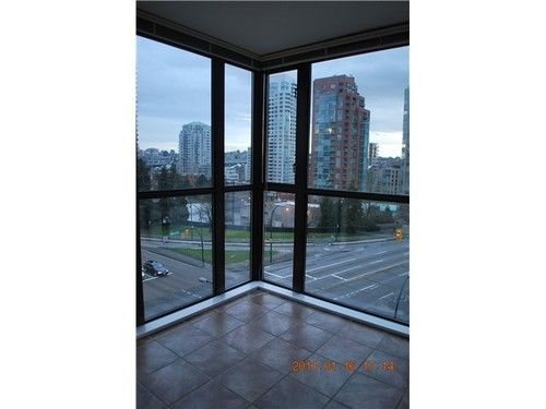 Photo 8: Photos: 601 1003 PACIFIC Street in Vancouver West: West End VW Residential for sale ()  : MLS®# V864299