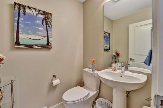 """Photo 26: 13 10595 DELSOM Crescent in Delta: Nordel Townhouse for sale in """"Capella"""" (N. Delta)  : MLS®# R2597842"""