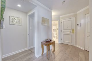 """Photo 14: 515 1442 FOSTER Street: White Rock Condo for sale in """"Whiterock Square III"""" (South Surrey White Rock)  : MLS®# R2495984"""