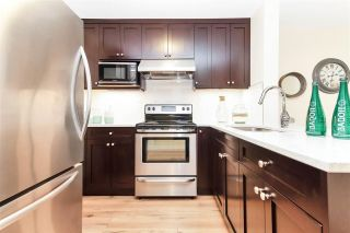 "Photo 8: 309 2288 MARSTRAND Avenue in Vancouver: Kitsilano Condo for sale in ""The Duo"" (Vancouver West)  : MLS®# R2280094"