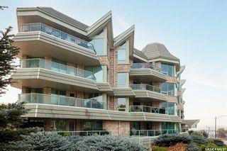 Photo 2: 101 510 Saskatchewan Crescent East in Saskatoon: Nutana Residential for sale : MLS®# SK872370