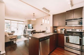 Photo 4: 3210 888 CARNARVON Street in New Westminster: Downtown NW Condo for sale : MLS®# R2614832