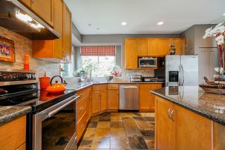 Photo 10: 55 ASHWOOD Drive in Port Moody: Heritage Woods PM House for sale : MLS®# R2451556