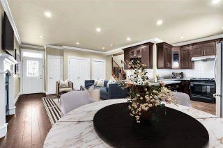 Photo 2: 7232 STRIDE Avenue in Burnaby: Edmonds BE 1/2 Duplex for sale (Burnaby East)  : MLS®# R2590762