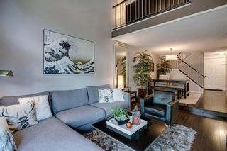 Photo 4: 7 12625 24 Street SW in Calgary: Woodbine Row/Townhouse for sale : MLS®# A1012796