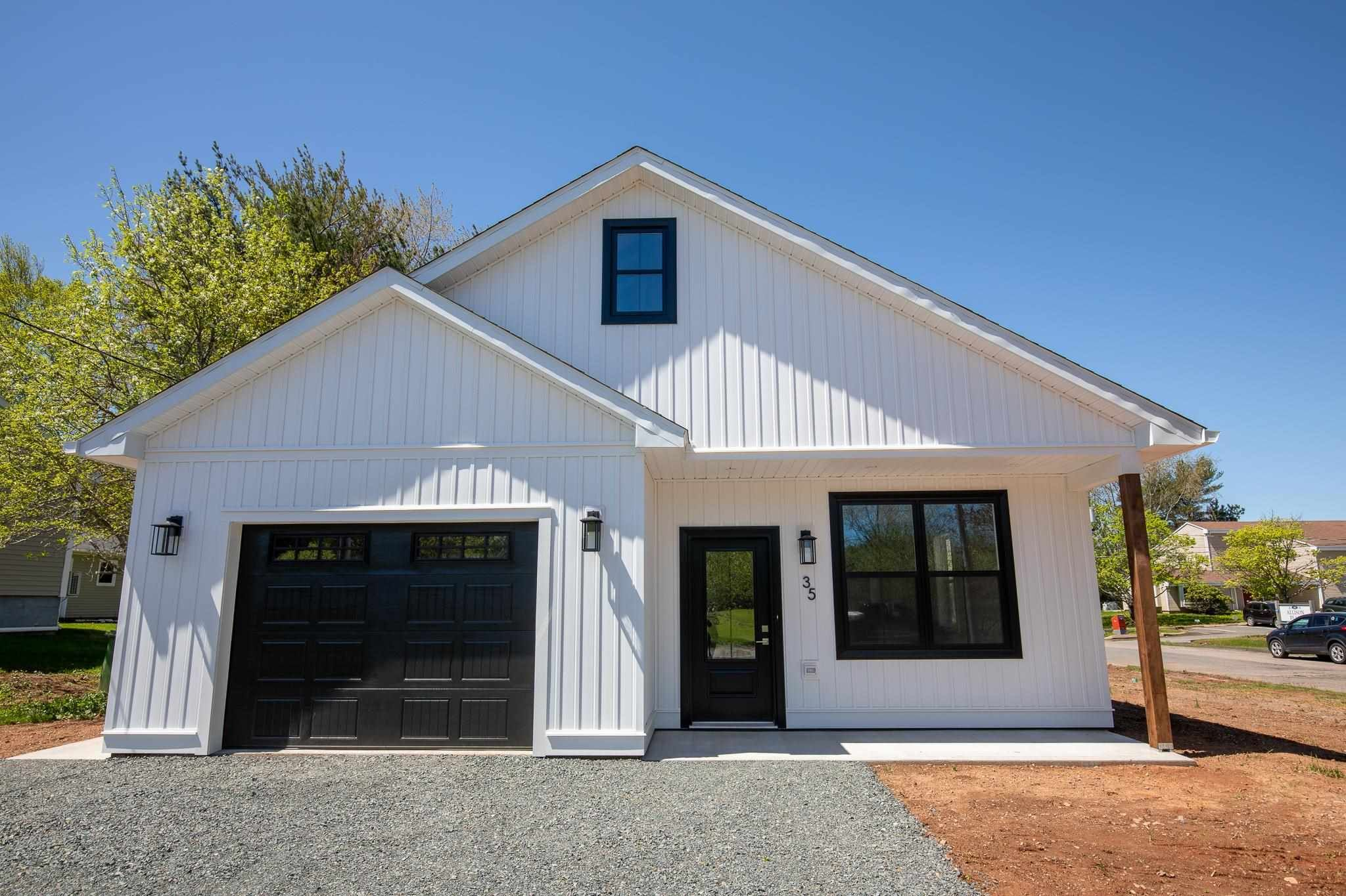 Main Photo: 35 Allison Avenue in Bible Hill: 104-Truro/Bible Hill/Brookfield Residential for sale (Northern Region)  : MLS®# 202113260