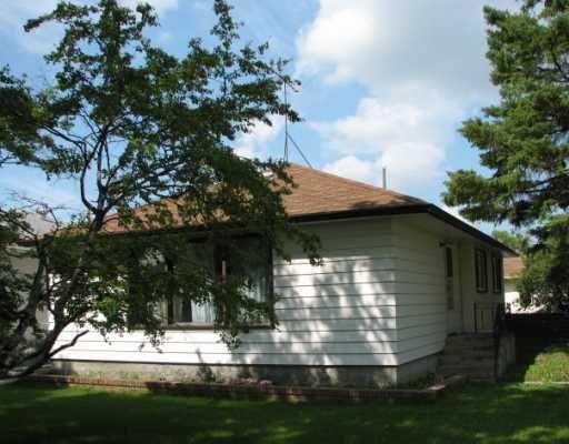 Main Photo: 127 FERNWOOD Avenue in WINNIPEG: St Vital Residential for sale (South East Winnipeg)  : MLS®# 2915838