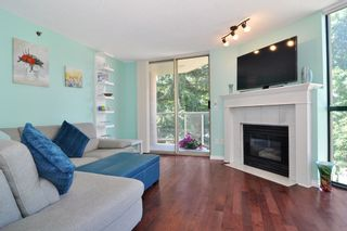 """Photo 2: 306 1189 EASTWOOD Street in Coquitlam: North Coquitlam Condo for sale in """"THE CARTIER"""" : MLS®# R2188692"""