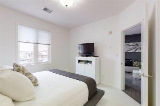 Photo 12: 307 6083 MAYNARD Way in Edmonton: Zone 14 Condo for sale : MLS®# E4226909