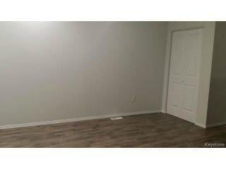 Photo 11: 349 ROSEBERRY Street in WINNIPEG: St James Residential for sale (West Winnipeg)  : MLS®# 1322822