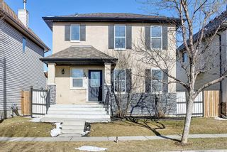 Photo 1: 253 Elgin Way SE in Calgary: McKenzie Towne Detached for sale : MLS®# A1087799