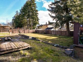 Photo 26: 681 Glenalan Rd in CAMPBELL RIVER: CR Campbell River Central House for sale (Campbell River)  : MLS®# 805592