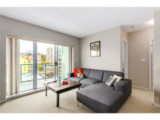 Photo 2: # 1004 14 BEGBIE ST in New Westminster: Quay Condo for sale : MLS®# V1085210