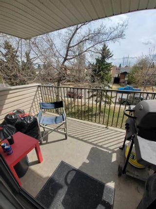 Photo 9: 322 3610 43 Avenue in Edmonton: Zone 29 Condo for sale : MLS®# E4230906