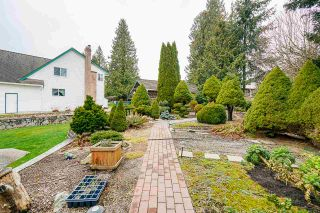 """Photo 37: 5749 189A Street in Surrey: Cloverdale BC House for sale in """"FAIRWAY ESTATES"""" (Cloverdale)  : MLS®# R2545304"""