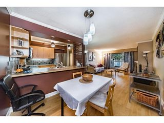 Photo 9: 109 932 ROBINSON STREET in Coquitlam: Coquitlam West Condo for sale : MLS®# R2313900