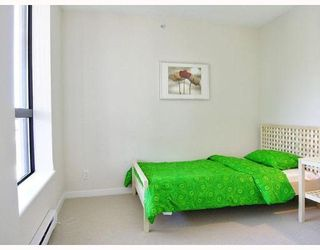"""Photo 5: 1205 813 AGNES Street in New_Westminster: Downtown NW Condo for sale in """"NEWS"""" (New Westminster)  : MLS®# V652250"""
