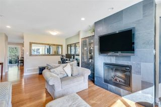 "Photo 3: 10 22206 124 Avenue in Maple Ridge: West Central Townhouse for sale in ""Copperstone Ridge"" : MLS®# R2562378"