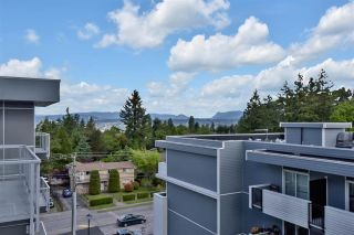 """Photo 18: 512 10838 WHALLEY Boulevard in Surrey: Bolivar Heights Condo for sale in """"The Maverick"""" (North Surrey)  : MLS®# R2583734"""