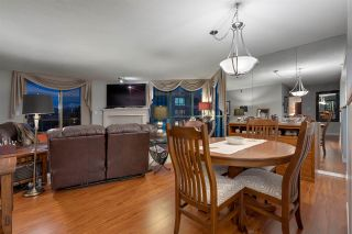 """Photo 10: 1002 1189 EASTWOOD Street in Coquitlam: North Coquitlam Condo for sale in """"THE CARTIER"""" : MLS®# R2339063"""