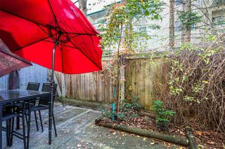 """Photo 19: 17 3087 IMMEL Street in Abbotsford: Central Abbotsford Townhouse for sale in """"Clayburn Estates"""" : MLS®# R2416610"""