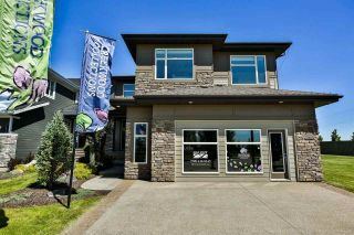 Photo 3: 4691 CHEGWIN Wynd in Edmonton: Zone 55 House for sale : MLS®# E4248341