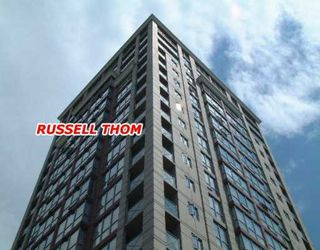 """Photo 1: 1803 850 ROYAL AV in New Westminster: Downtown NW Condo for sale in """"THE ROYALTON"""" : MLS®# V595937"""