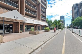 Photo 2: 601 718 12 Avenue SW in Calgary: Beltline Apartment for sale : MLS®# A1123779