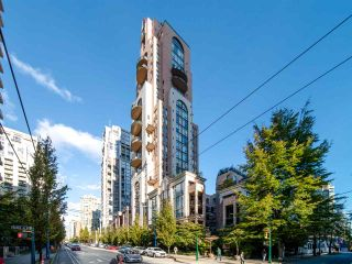 """Photo 36: 1288 RICHARDS Street in Vancouver: Yaletown Townhouse for sale in """"THE GRACE"""" (Vancouver West)  : MLS®# R2536888"""