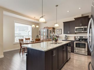 Photo 3: 1602 1086 Williamstown Boulevard NW: Airdrie Row/Townhouse for sale : MLS®# A1047528