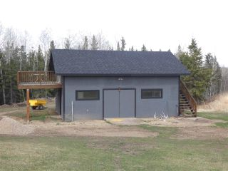 Photo 32: 5314 Township 594 Road: Rural Barrhead County House for sale : MLS®# E4243338