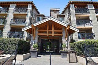 """Photo 18: 422 21009 56TH Avenue in Langley: Salmon River Condo for sale in """"Cornerstone"""" : MLS®# R2264711"""