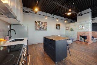 Photo 8: 301 10355 105 Street in Edmonton: Zone 12 Condo for sale : MLS®# E4225845